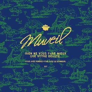 【MUVEIL】2020S/S レディース Vol.1の画像
