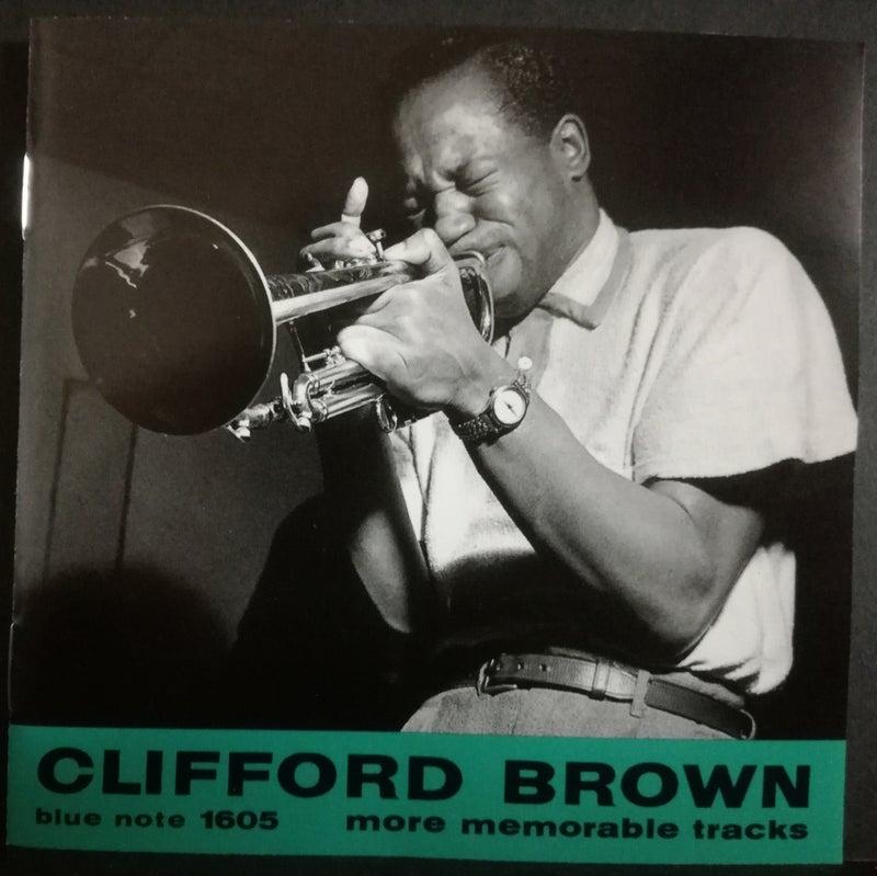 ブラウン クリフォード