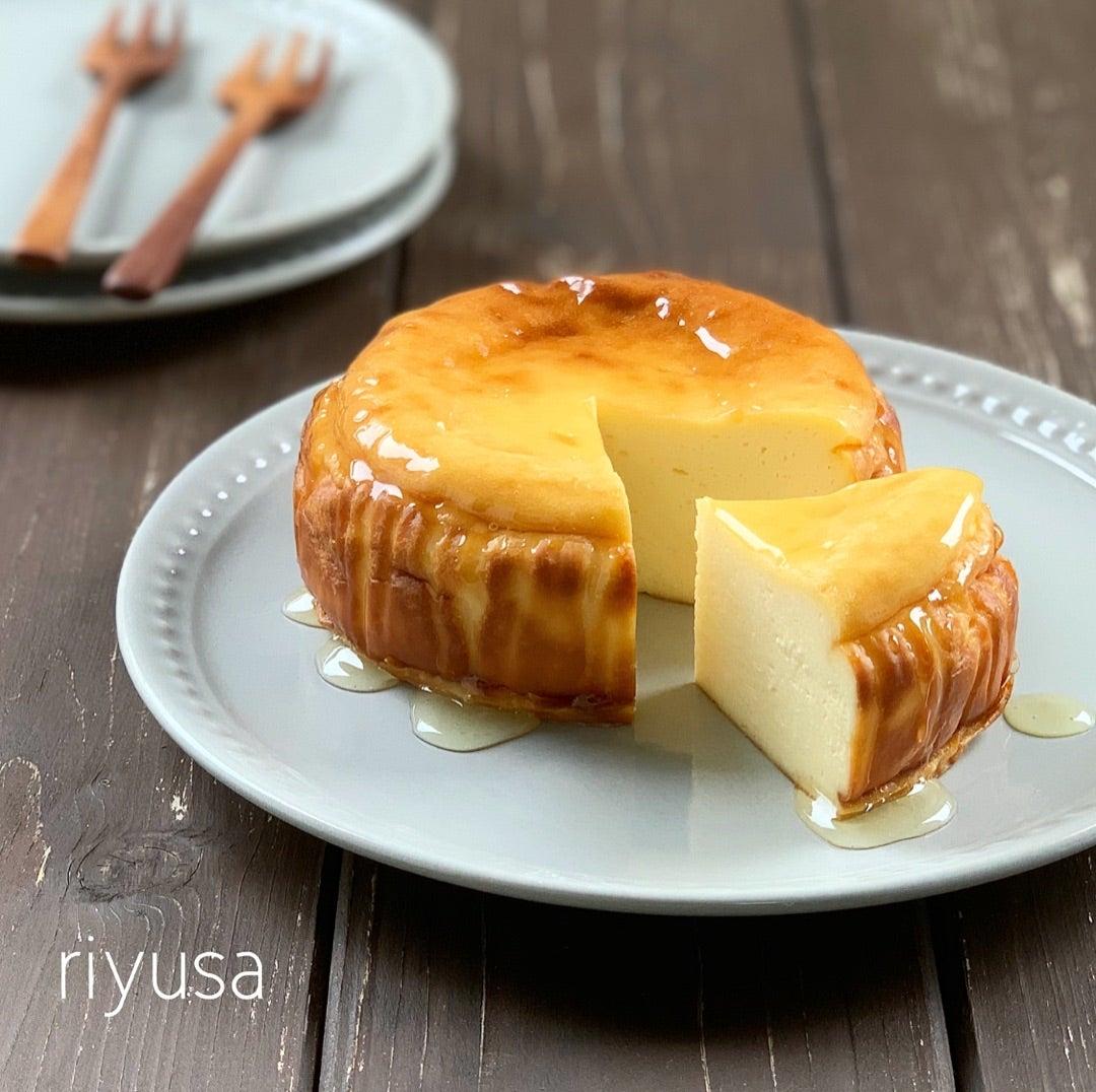 タルト レシピ チーズ