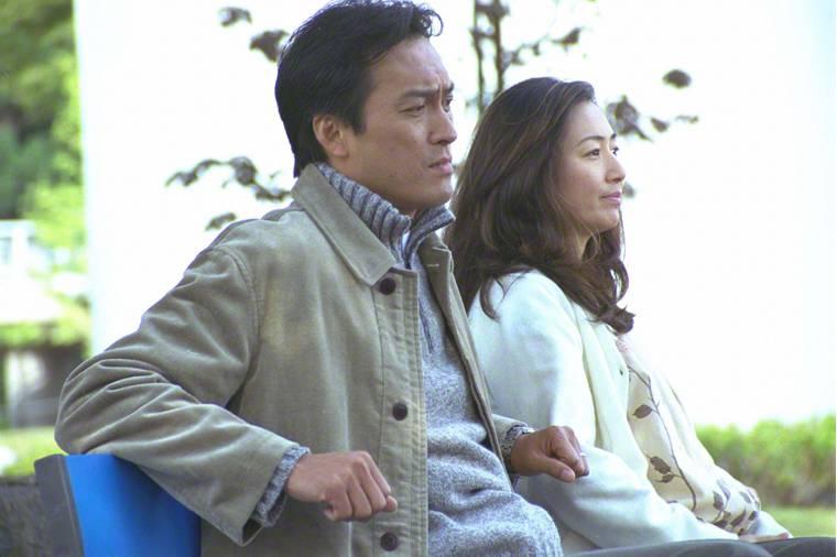 池井戸潤原作ドラマ「果つる底なき」(はつるそこなき)