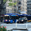 無料ニューヨークシティバスで語学も習えちゃう❓