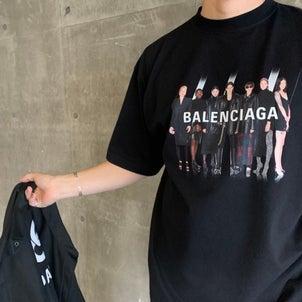 【BALENCIAGA】2020S/S メンズの画像