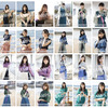 HKT48 13thシングル「3-2」MVオフショット生写真発売のお知らせの画像