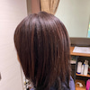 髪が若返るヘアケアの画像