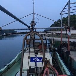 画像 【チヌ・筏】3連釣1日目@熊本県上天草市『つり一』【CHINU男】 の記事より 3つ目
