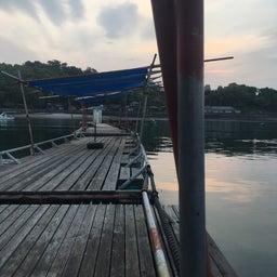 画像 【チヌ・筏】3連釣1日目@熊本県上天草市『つり一』【CHINU男】 の記事より 7つ目