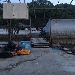 画像 【チヌ・筏】3連釣1日目@熊本県上天草市『つり一』【CHINU男】 の記事より 2つ目
