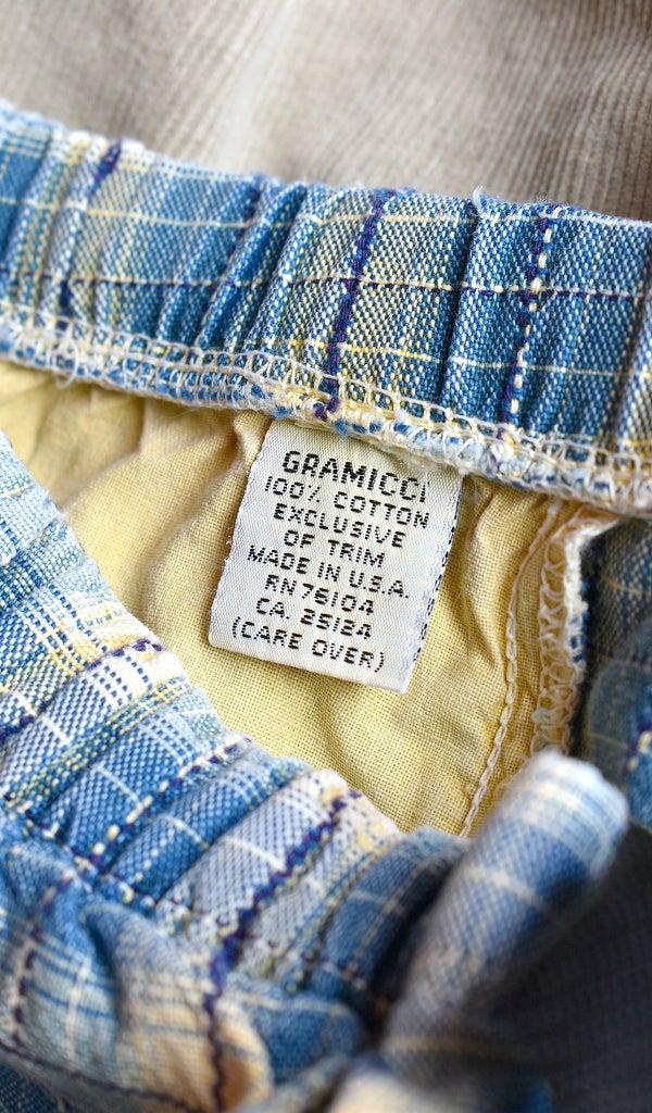 グラミチGramichiショートパンツ@古着屋カチカチ