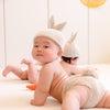 カメラマンが教える。自宅で赤ちゃんをラブリーに撮る方法。の画像