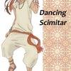 ダンシングシミターのことの画像