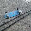 Stick long skateboard 用 New type Stick 完成❗の画像