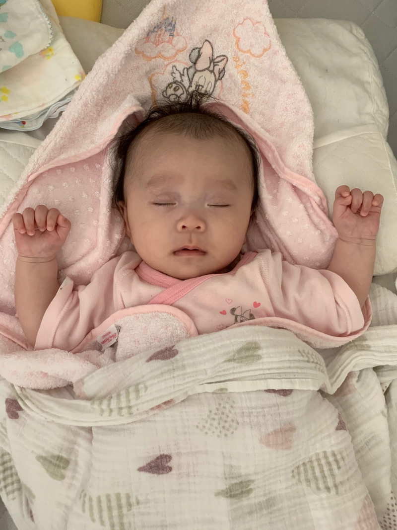 度 38 予防 赤ちゃん 熱 接種