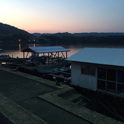 画像 【チヌ・筏】3連釣3日目@佐賀県唐津市『西遊魚センター』【CHINU男】 の記事より 1つ目