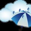 今日の空! くもり時々、雨(¯―¯٥)。 人の気持ちに触れることができる ・・・・・・→ ☆彡。