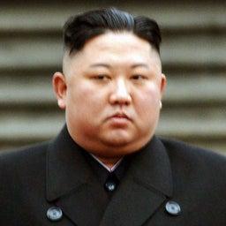 画像 北朝鮮最高指導者の金正恩氏が脳死状態? の記事より