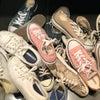 ズボラさんに捧げる靴のお手入れ便利グッズの画像