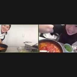 画像 オンライン料理教室レポ&キャンペーン の記事より 2つ目
