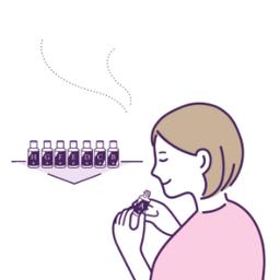 画像 嗅覚反応分析士 認定講座について の記事より 7つ目