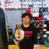 マルワジム横浜 格闘技は人と人がぶつかり合うモノだと思いますの画像