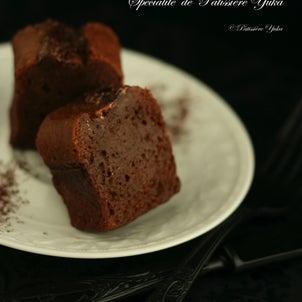 究極の焼き菓子-③ ノクターンショコラとガレットパルメザンの画像