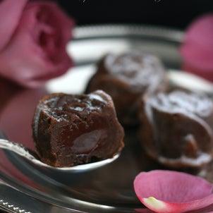 究極の焼き菓子-④ パリのフォンダンショコラの画像