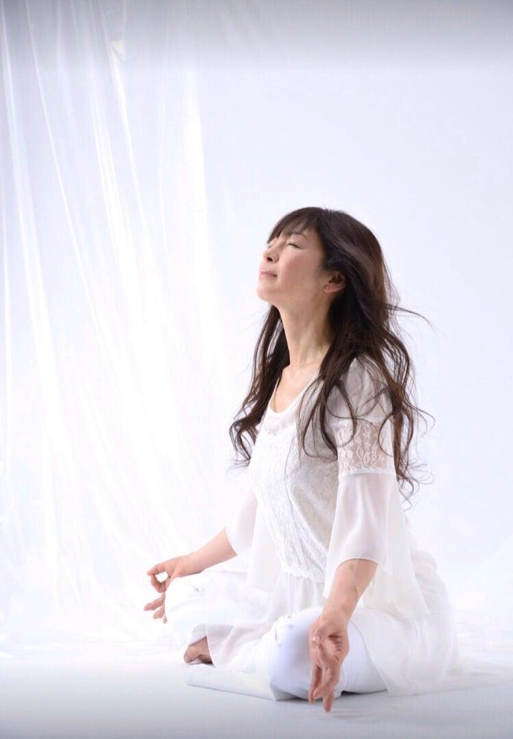 参加者募集♡癒しのヒプノヨガ体験会3の記事より