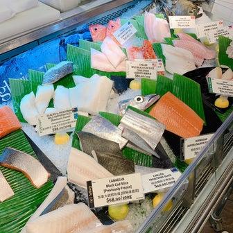 【香港】で見つけた理想系のスーパー