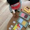 【子育て】4歳目前の息子成長キロクの画像