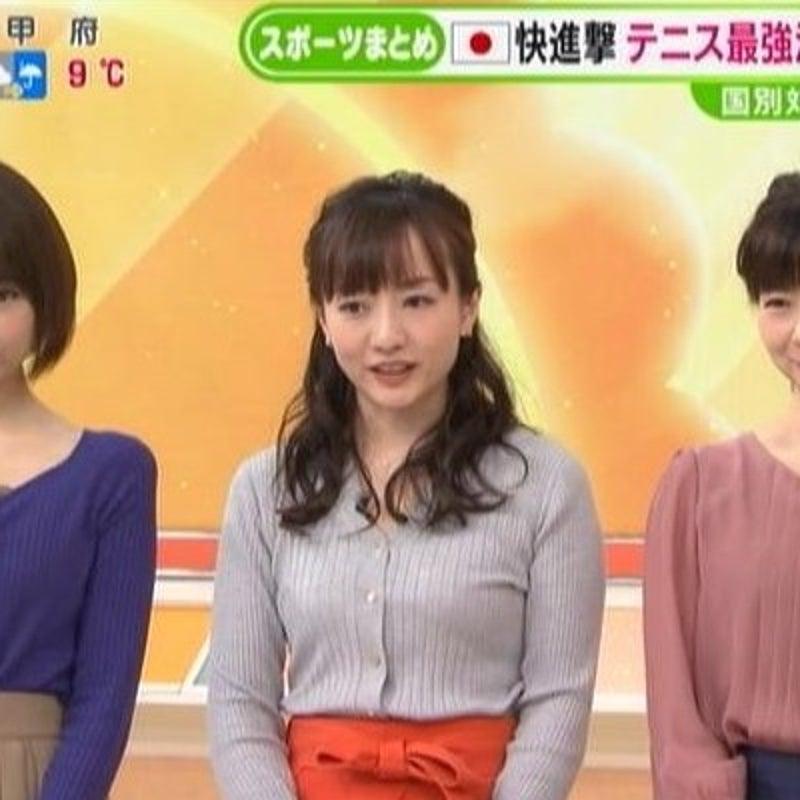 アナウンサー 女子 テレビ 朝日