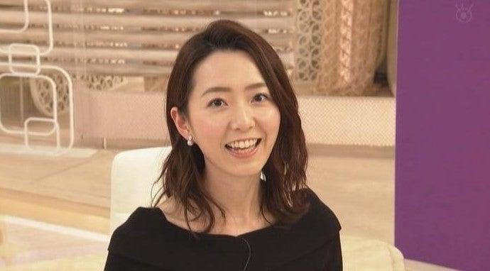 女子アナのニット・フジテレビ③】内田嶺衣奈・宮司愛海・久慈暁子 ...