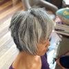 女性のオススメショートヘアの画像
