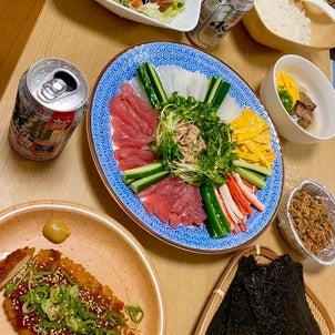 【自粛】お家ご飯の画像