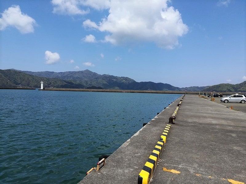 GWの小浜漁港、それともグローバル化の終焉 | 京都三昧、書き候