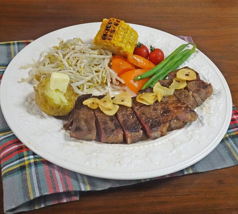肉 レシピ ステーキ