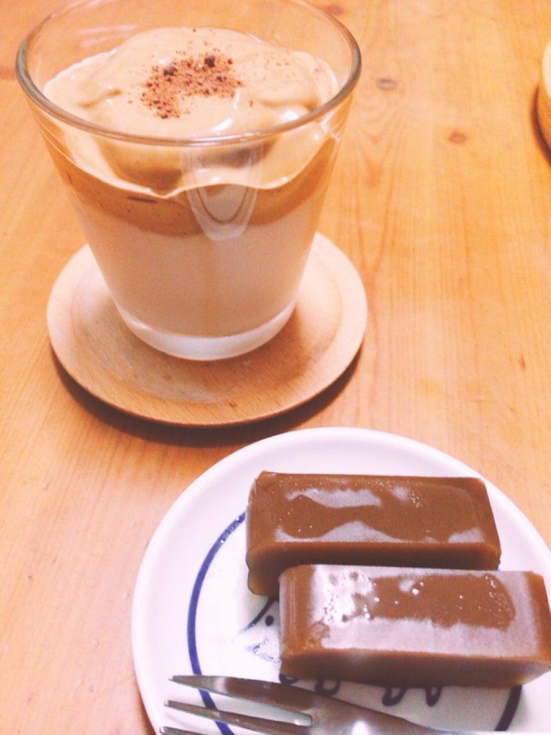 タルゴナコーヒー おうちカフェ