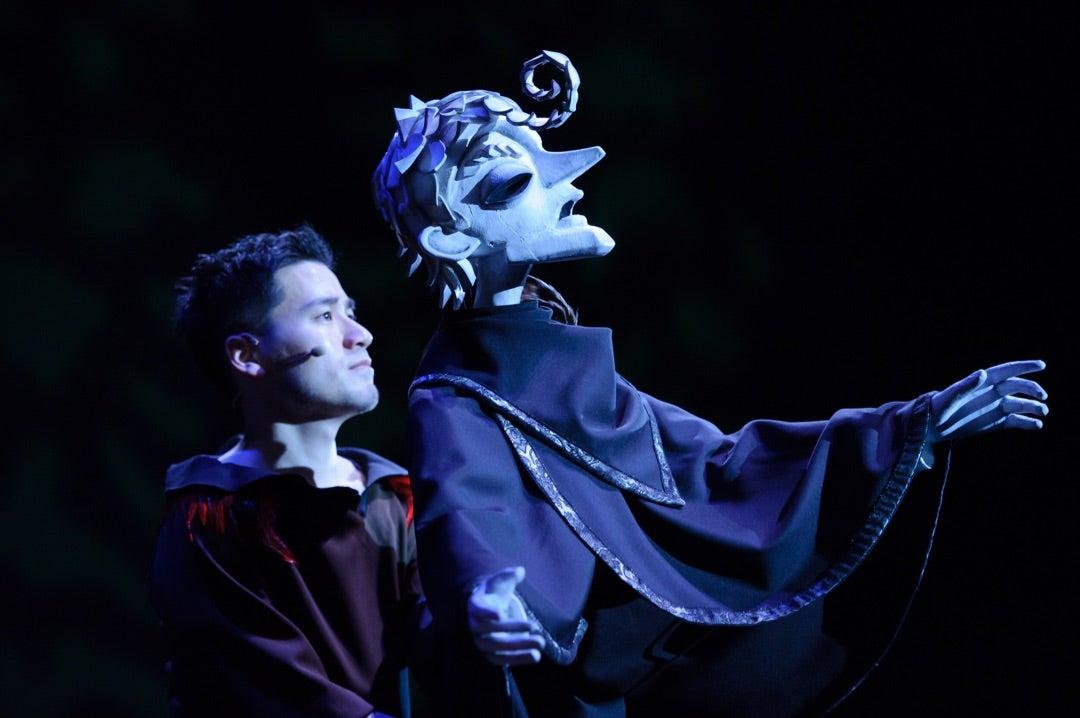【アーカイブ Vol.1】「Hamlet ハムレット」