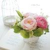 参加者全員が「またオンラインレッスンに参加したい!」と!お花教室の先生も初オンライン化に大成功!の画像