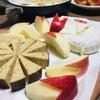 5月5日は息子の希望でチーズづくし〜コロナの収束を願って自粛生活の画像