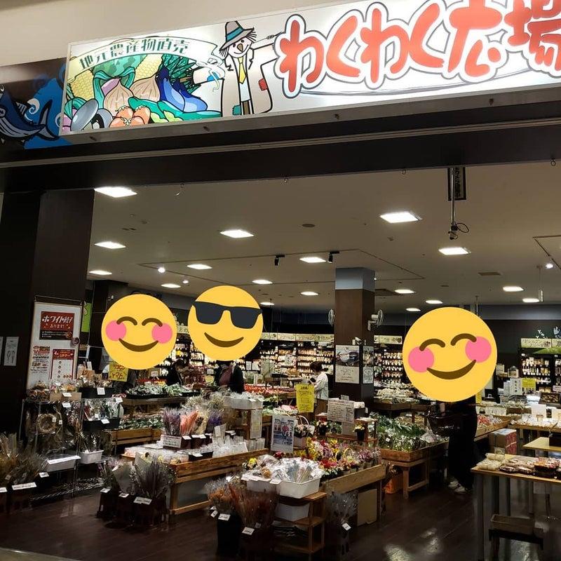 わくわく広場モラージュ菖蒲店 大宮フラワーセンター 日本一安い花屋 大宮フラワーセンター ドライフラワー専門店運営