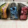 こいのぼりの巻き寿司♪の画像