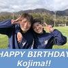 HappyBirthday!! 本日は小島ひかる選手のお誕生日です!!の画像