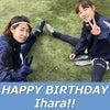 HappyBirthday!! 本日は井原美波選手のお誕生日です!!の画像