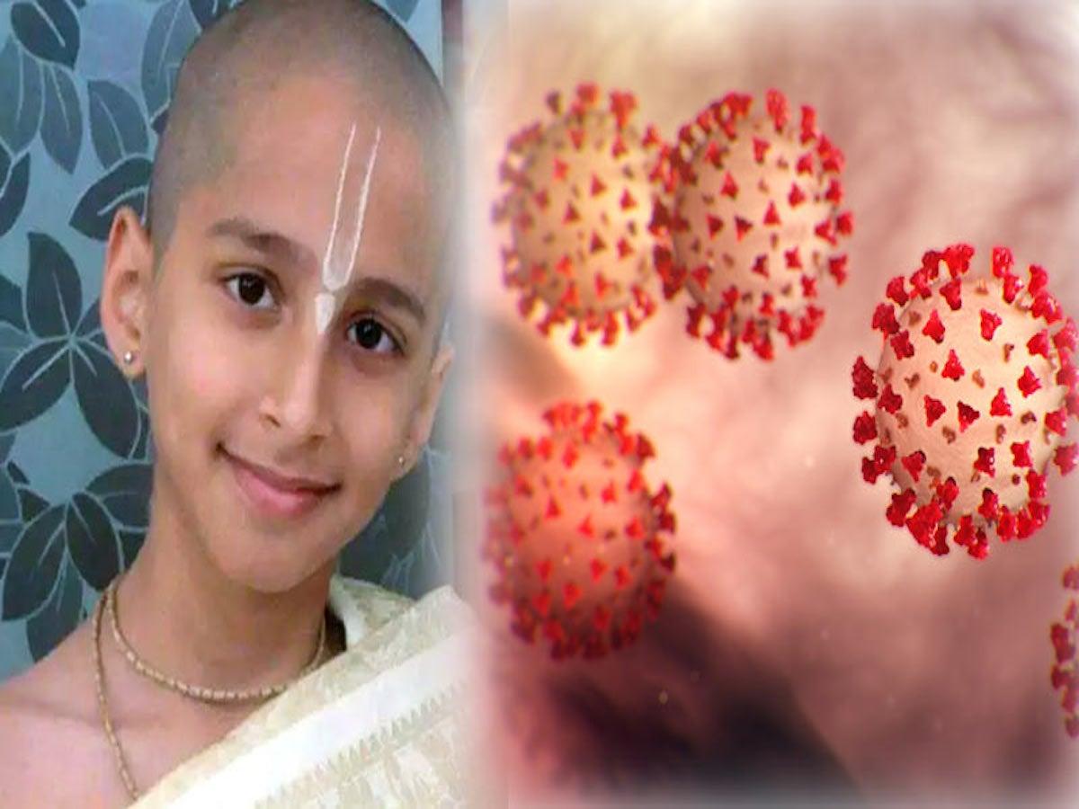 少年 インド 14 歳
