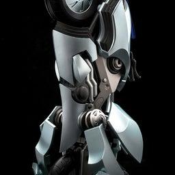 画像 【製品レビュー】PERSONA5 the Animation 可変ヨハンナ/アナト の記事より 12つ目