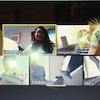オンラインプチコンサートの画像