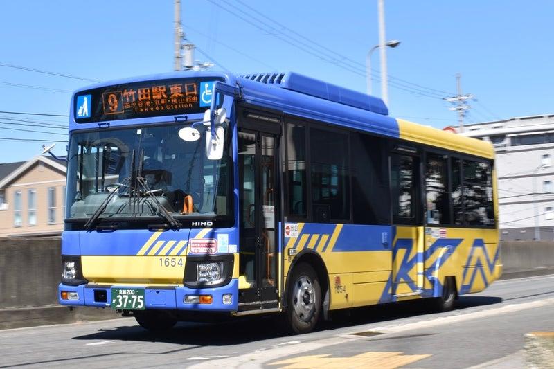 近鉄バスの2代目レインボー | KH.Oryzae