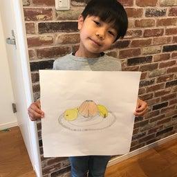画像 保育園児の家庭保育の過ごし方、造形編 の記事より 4つ目