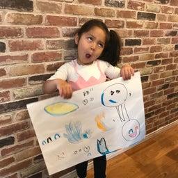 画像 保育園児の家庭保育の過ごし方、造形編 の記事より 3つ目