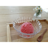 いちごアイスクリームの作り方の画像