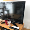 ボックスタップでTV周りのコンセント問題解決の画像